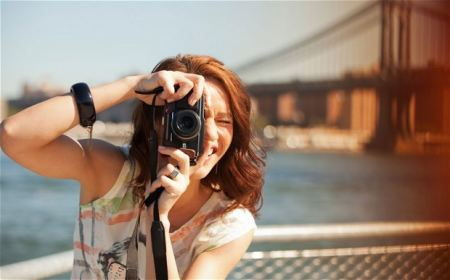 تقنية HDR في الهواتف المحمولة وكاميرات التصوير