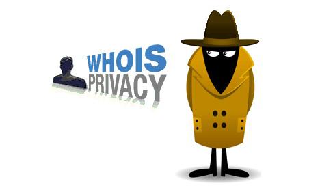 اخفاء معلومات النطاق Domain Whois Privacy