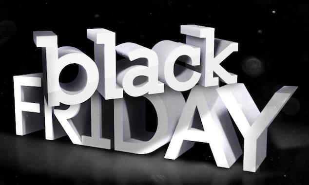الجمعة السوداء او black Friday كما يسميها الامريكيين