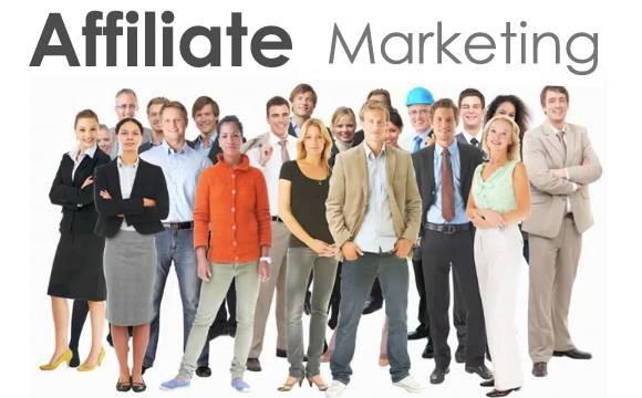 Affiliate marketing الشراكة التسويقية