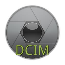 تعرف على المجلد DCIM