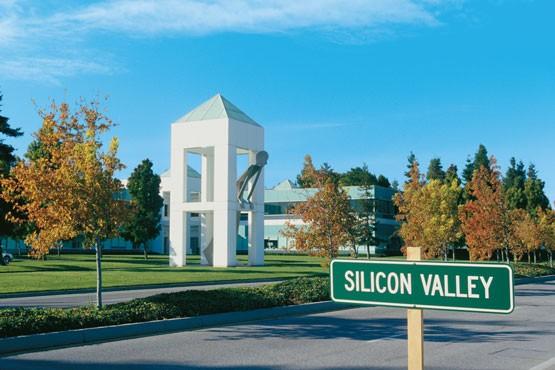 وادي السيليكون أو السيليكون فالي Silicon Valley