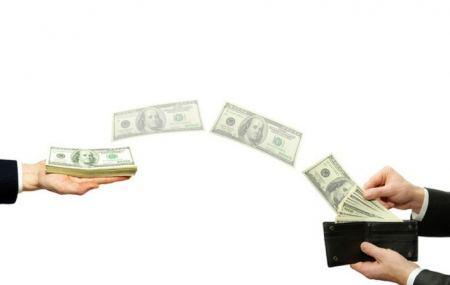 طرق تحويل الأموال عبر العالم