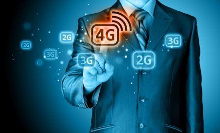 معنى الرموز 2G E 3G H H+ 4G LTE في شبكات الهاتف المحمول