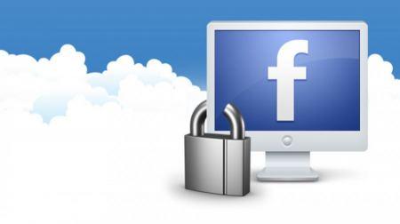 استعادة حساب الفيسبوك المسروق