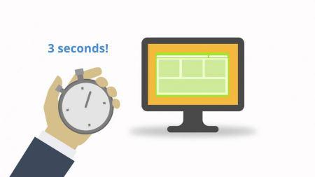 اختبار سرعة تحميل موقعك
