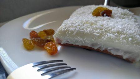كعكة العروس التركية | Turkish Gelin Pastası