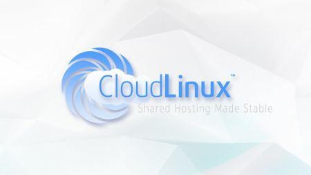 نظام استضافة مواقع الإنترنت كلاود لينكس cloudlinux