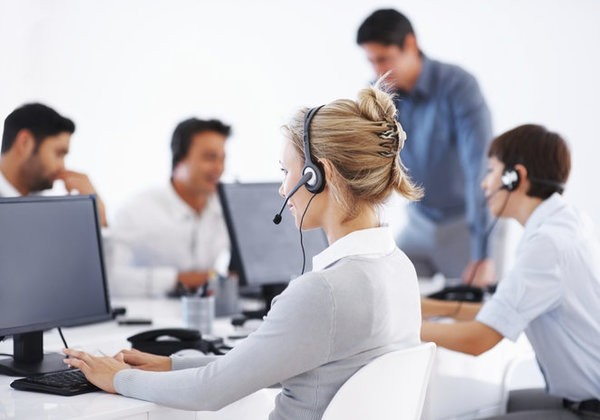 سيتم تسجيل المكالمة لضمان ضبط الجودة