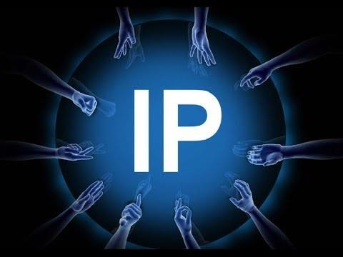 تحديد المنطقة الجغرافية حسب رقم IP